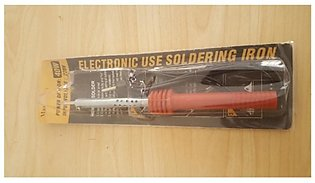 SubKuch 220V Normal Electrical Soldering Iron (UP-0635)