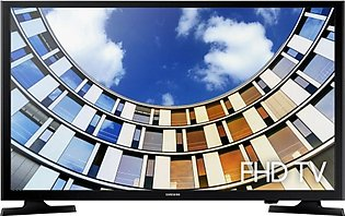 """Samsung 49"""" Full HD LED TV (49M5000) - Without Warranty"""