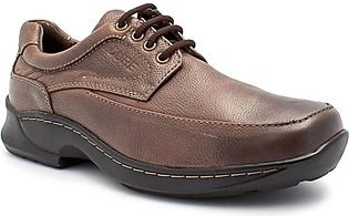 Servis Ndure Shoes For Men Brown (ND-OD-0012)