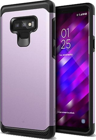 Caseology Legion Lavender Purple Case For Galaxy Note 9