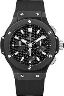 Hublot Big Bang Evolution Magic Men's Watch Black (301.CI.1770.RX)