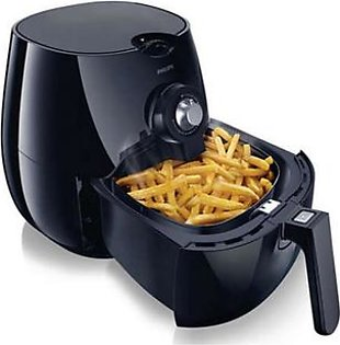 Philips Air Fryer Black (HD9220/20)