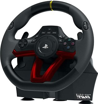 Hori Racing Wheel Apex For PlayStation 4 And PC