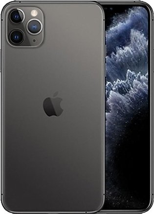 Apple iPhone 11 Pro Max 256GB Dual Sim Space Gray - Non PTA Compliant