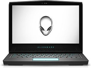 Dell Alienware 13 R3 Core i7 7th Gen GeForce GTX 1060 Gaming Notebook (AW13R3-7…
