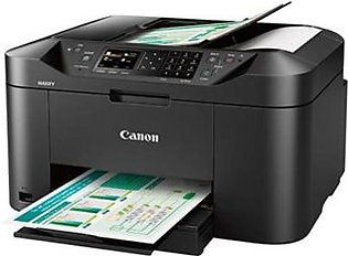 Canon MAXIFY MB2120 Wireless All-in-One Inkjet Printer