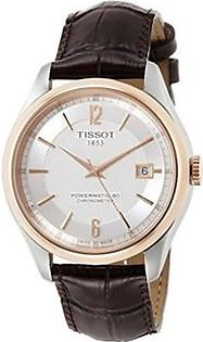 Tissot T-Classic Men's Watch Brown (T1084082603700)