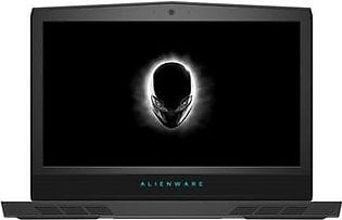 Dell Alienware 17 R5 Core i9 8th Gen 32GB 1TB 256GB SSD GeForce GTX 1080 Gaming Notebook (9729) - Without Warranty
