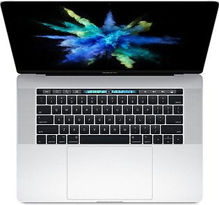 "Apple Macbook Pro 15"" Core i7 With Touch Bar Silver (MPTV2)"