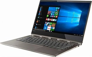 "Lenovo Yoga 920 x360 13.9"" Core i7 8th Gen 8GB 256GB SSD Touch Laptop Bronze ..."