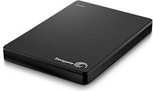 Seagate Backup Plus Slim 4TB Portable External Hard Drive (STDR4000300)