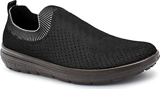 Servis Ndure Athletic Shoes For Men Black (ND-TR-0125)