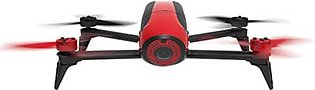 Parrot BeBop Drone 2 Quadcopter Red With Camera