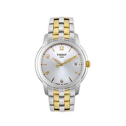 Tissot T-Classic Men's Watch Two Tone (T97248132)