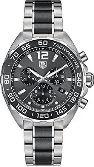 TAG Heuer Formula One Men's Watch Two-Tone (CAZ1111BA0878)
