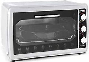 Sinbo Electric Oven (SMO-3641)