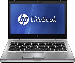 "HP EliteBook 8470P 14.1"" Core i5 3rd Gen 8GB 500GB Laptop - Refurbished"
