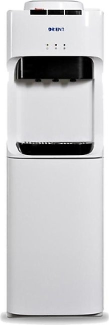 Orient Ripple 3 Water Dispenser Ice White (OWD-533)