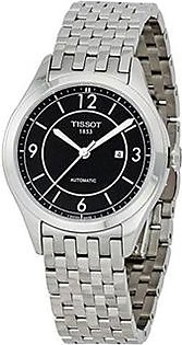 Tissot T-One Women's Watch Silver (T0382071105701)