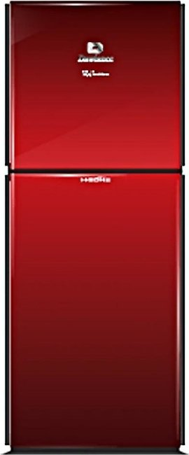 Dawlance Reflection H-Zone Plus Refrigerator 8 cu ft (9144-WB)