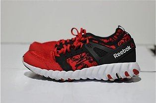 Reebok Sports Shoes For Men Red/Black (RB-3002)