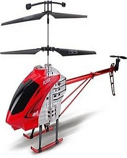 IQ traders Remote Control Helicopter (LH-1306)