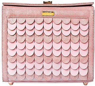 Julke Gild Women's Shoulder Bag Blush