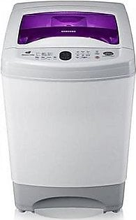 Samsung Top Load Fully Automatic Washing Machine 9 KG (WA90F5S2UWW/LA)