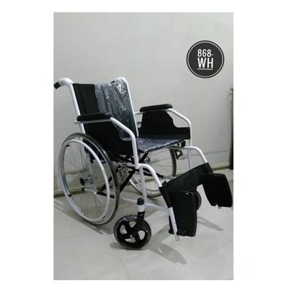 Hussan Traders Standard Wheel Chair (868-WH)