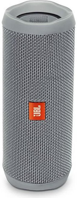 JBL Flip 4 Waterproof Portable Bluetooth Speaker Grey