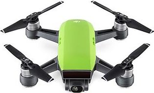 DJI Spark Quadcopter Meadow Green