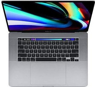 "Apple MacBook Pro 16"" Core i9 Space Gray (MVVK2)"