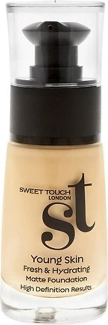Sweet Touch Youthfull Young Skin Foundation (YS 03)