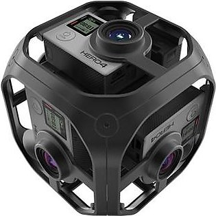 GoPro Omni All Inclusive 6 Camera Array