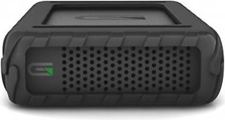 Glyph Black Box Pro 2TB Rugged External Hard Drive