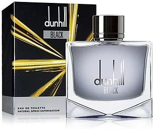 Dunhill Black EDT Perfume for Men 100ML