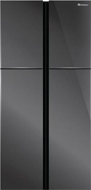 Dawlance Double French Door Refrigerator 24 cu ft (DFD-900)