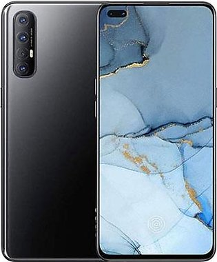 Oppo Reno 3 Pro 256GB 8GB RAM Dual Sim Midnight Black