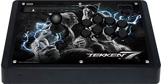 HORI Real Arcade Pro 4 Kai Tekken 7 Edition for PS4, PS3 & PC