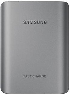 Samsung 10000mAh Type-C Power Bank Metal Silver (EB-PN930CSEGWW)