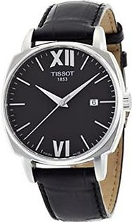 Tissot T-Lord Automatic Men's Watch Black (T0595071605800)