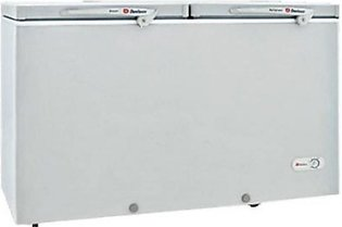 Dawlance Horizontol Double Door Deep Freezer 15 Cu Ft (91998-H FP)