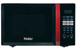 Haier Red Ribbon Series Microwave Oven 36 LTR (HMN-36100EGB)