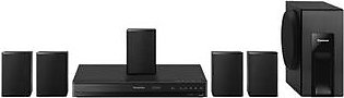 Panasonic 5.1 Channel Home Theater Speaker System (SC-XH105)