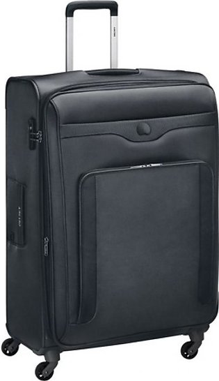 "Delsey Baikal 4W 30"" Trolley Cabin Large Anthracite (353182101)"