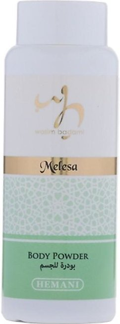 WB By Hemani Melesa Body Powder 100gm