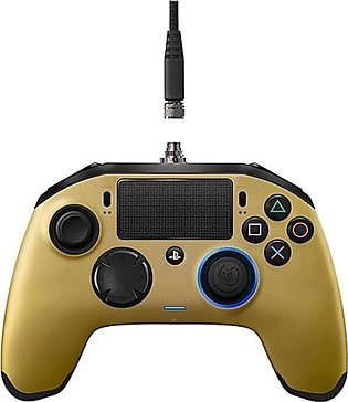 BigBen NACON Revolution Pro Controller for PS4 - Gold