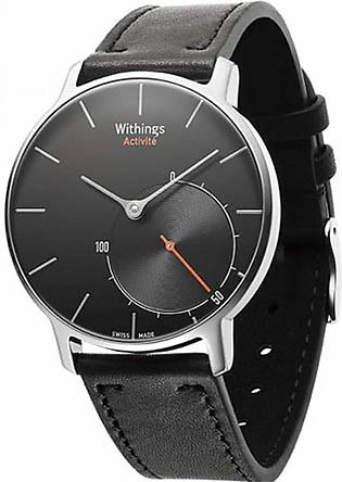 Withings Activite Sapphire Activity Tracking Watch