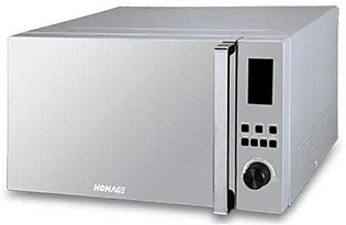 Homage Microwave Oven With Grill 45 Ltr (HDG-451S)