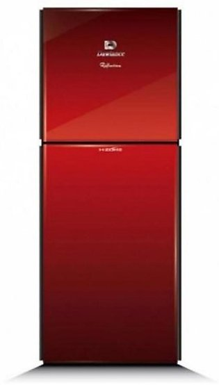 Dawlance Top Mount Freezer-on-Top Refrigerator 8 cu ft (9144-WB-GD)